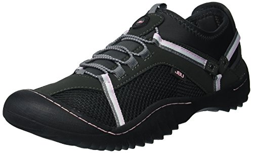 M 5 Light US JBU Pink Tahoe Grey Sneaker Blue Jambu Women's by Stone Max Charcoal 9 OR7xqxwPZY