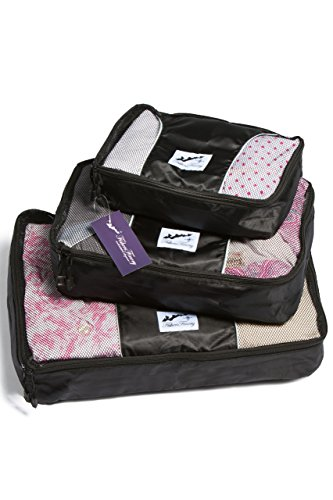 Fishers Finery Travel Packing Carry