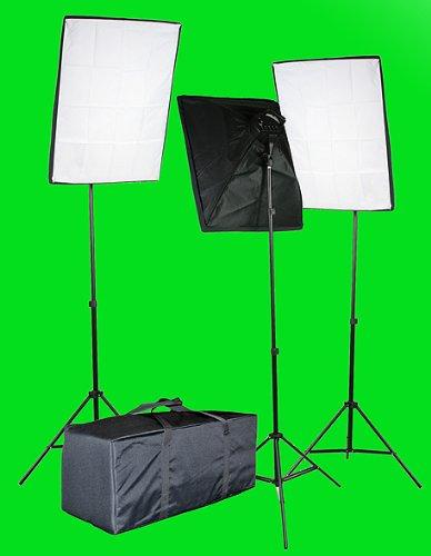 video lighting kit photo studio kit watt digital video