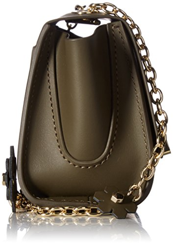 Floral Eartha Olive Posen Zac Crossbody Chain Olive Charms ZAC Mini with wgZ0q