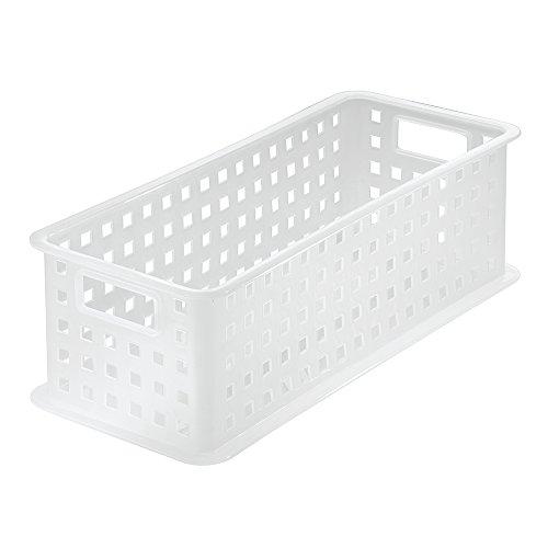 Bathroom Storage Baskets  sc 1 st  Amazon.com & Bathroom Storage Baskets: Amazon.com