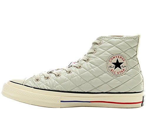 Converse, Sneaker uomo grigio Grau 43 Grau
