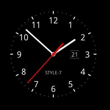 Download 62 Wallpaper Jam Bergerak Untuk Windows 7 HD Paling Keren