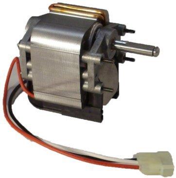 Nutone / Broan Vent Fan NS6500, QL100 Motor 3000 RPM, 120V (R520135) #99080666