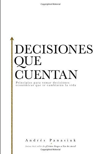 Review Decisiones que cuentan: Principios