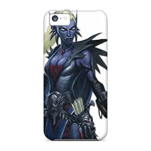 FQT3036MMMR Drow Awesome High Quality Iphone 5c Case Skin