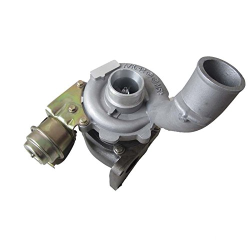 Amazon.com: GOWE Turbocharger for Turbo GT1749V 708639 708639-5010S Turbine Turbocharger Renault Megane Scenic Volvo S40 V40 For Nissan Primera 1.9L T F9Q ...
