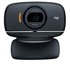 The Logitech HD Webcam C525. For portable HD video calling and recording-with auto focus. Enjoy smooth HD 720p video calls on your favorite IM or Logitech Vid HD. One-click Facebook, Twitter and YouTube uploading. System Requirements: Windows...