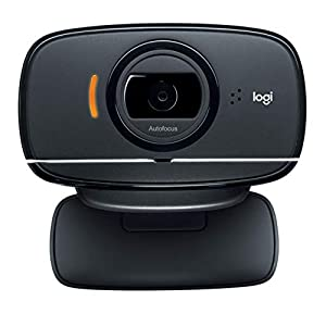 Logitech HD Webcam C525 Portable HD 720p Video Calling with Autofocus