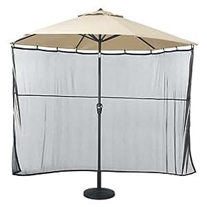 Amazon Com Classic Accessories Universal Patio Umbrella