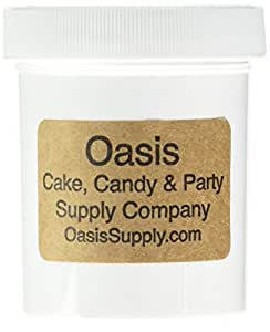 Golda's Kitchen Dragees 4-Ounce Mixed Color Sugar Cake Cupcake Cookie Sprinkles, 4mm, Multi