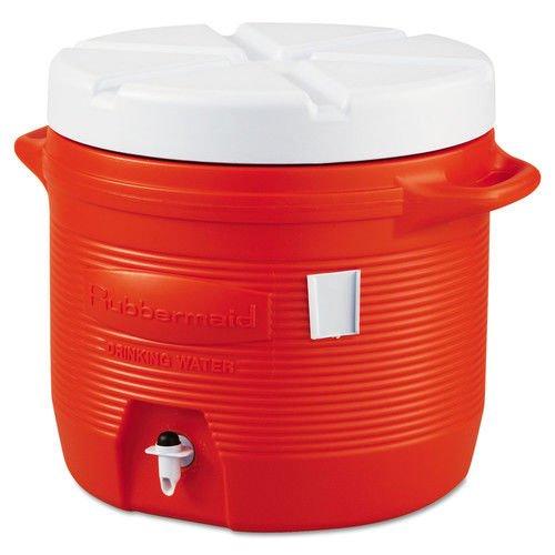 7 gallon cooler - 1