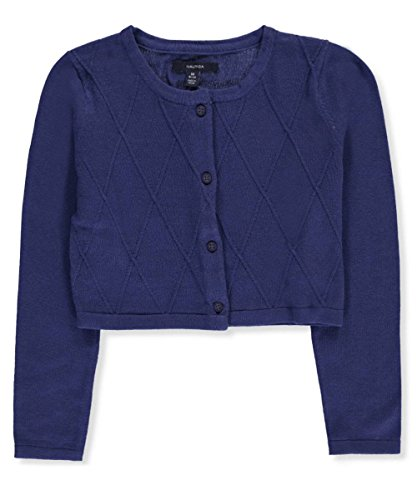 16 Cardigan Sweater - 6