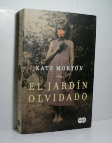 EL JARDÍN OLVIDADO: Amazon.es: MORTON Kate: Libros
