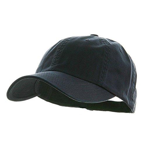 Unstructured Fashion Twill Cap - 1