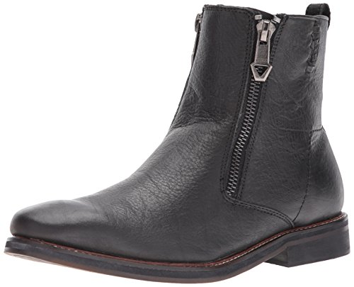 Guess Chelsea Jears Boot Black Men's AzrA6wxg