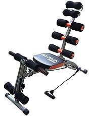 سكس باك كير - جهاز التمارين الرياضية المتعدد الوظائف