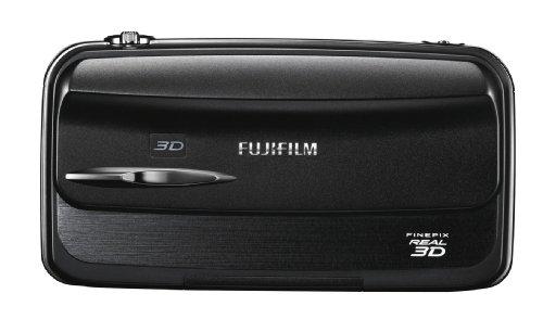 FUJIFILM 3Dデジタルカメラ FinePix REAL 3D W3 F FX-3D W3S
