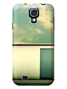 custom Your fashionable TPU phone case and cover with cool Patterns For SamSung Galaxy s4