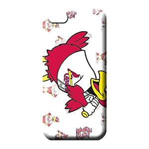 iphone 4 4s Appearance dirt-proof Fashionable Design cell phone carrying skins st. louis cardinals mlb baseball