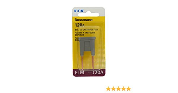 Fusible Link-Coupe Bussmann FLB-100