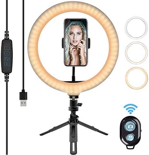 LED Selfie Ring Light 10