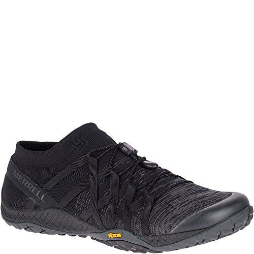 - Merrell Trail Glove 4 Knit Men 12 Black
