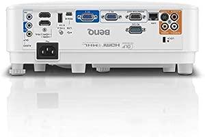 Benq MX825ST - Proyector (3300 lúmenes ANSI, DLP, XGA ...