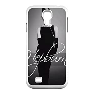 Audrey Hepburn Pattern Unique Design For Case Samsung Note 4 Cover , New Fashion Audrey Hepburn Pattern Case