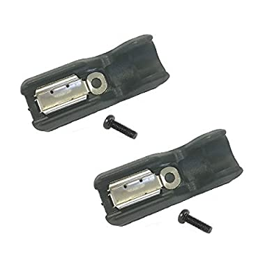 DeWalt (2 Pack) Bit Holder for 20V Max DCD980 DCD985 DCD980L2 DCD985L2 # N131745-2pk by DeWalt