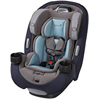 Safety 1st Grow and Go EX Air 3-in-1 Convertible Car Seat (Arctic Dream)