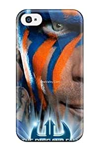 Charejen Fashion Protective Awesome Jeff Hardy Case Cover For Iphone 4/4s