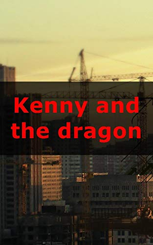 Amazon.com: Kenny and the dragon (Spanish Edition) eBook: Therese ...