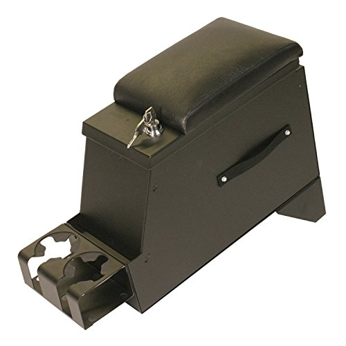 yj jeep center console - 7