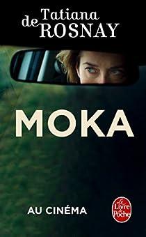 Moka par de Rosnay
