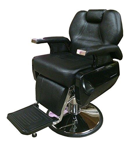 All Purpose Hydraulic Barber Chair Recline Salon Beauty