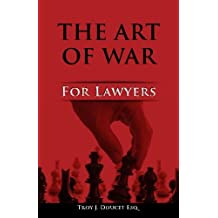 Art of War for Lawyers