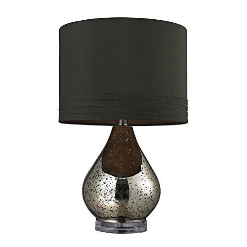 Dimond Lighting Dimond Table Lamp in Gold Mercury - Dimond Center