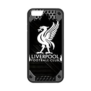 iphone6 4.7 inch Case (TPU),iphone6 4.7 inch Cell phone case Black for liverbird lfc - KKHG5342236