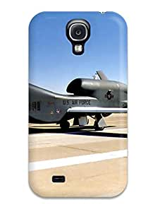 Alpha Analytical's Shop Hot High-end Case Cover Protector For Galaxy S4(aircraft) 8854127K95251681