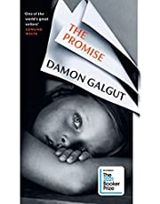 The Promise: SHORTLISTED FOR THE BOOKER PRIZE 2021