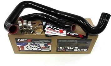 HPS Silicone Radiator Hose Kit for Toyota 4Runner Tacoma 57-1216-BLUE