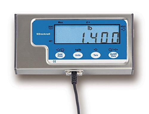 Salter Brecknell Sbi 140  Sbi140  Sst Lcd Indicator Display By Salter Brecknell