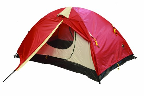 Ledge Sports Tarantula 2 Person Tent (92 X 58-42-Inch Height, 6.9-Pounds)