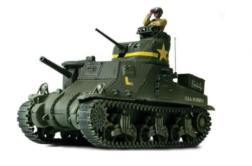 1:72 Forces of Valor ダイキャスト モデル M3 Lee
