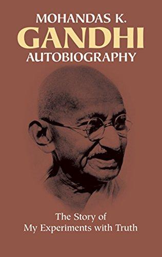 autobiography of mahatma gandhi ebook
