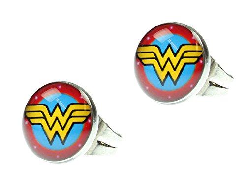 Wonder Woman Stud ()