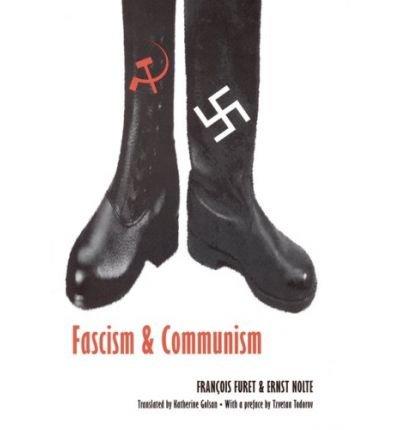 [ { FASCISM AND COMMUNISM (EUROPEAN HORIZONS) } ] by Nolte, Ernst (AUTHOR) Dec-01-2004 [ Paperback ] pdf epub