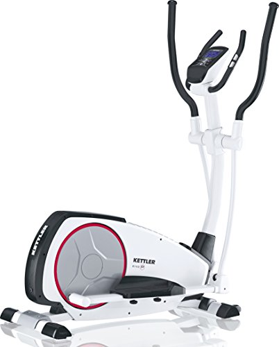 412mN6rlohL - Kettler Home Exercise/Fitness Equipment: RIVO P Elliptical Trainer