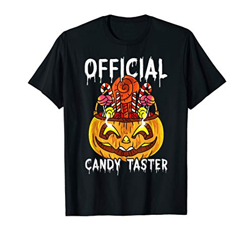 Nerds Candy Halloween Costumes (Official Candy Taster Spooky Halloween Costume)